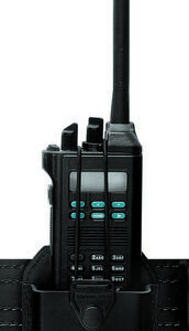 Safariland Swivel Radio Holder