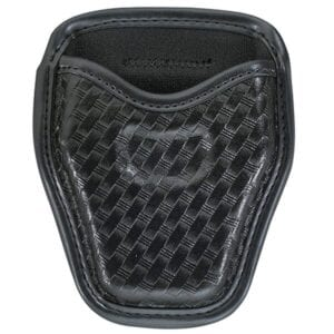 Safariland Accumold Elite Open Top Handcuff Pouch