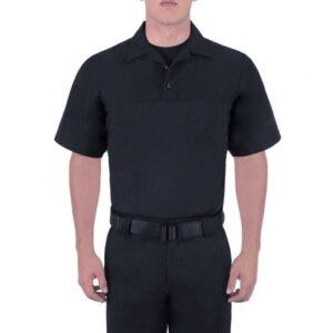 Blauer Mens Short Sleeve ArmorSkin Base Shirt