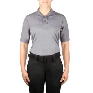Blauer Womens Short Sleeve ArmorSkin Base Shirt