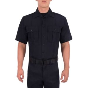 Blauer Mens Short Sleeve SuperShirt