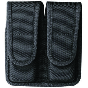 Safariland/Bianchi Accumold Double Mag Pouch, Closed Top