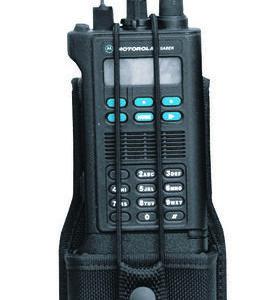 Safariand/Bianchi Accumold Universal Radio Holder with Swivel