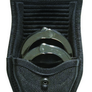 Safariland/Bianchi Accumold Double Handcuff Case