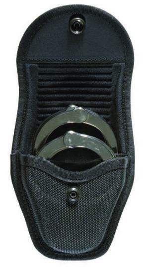 Safariland/Bianchi Accumold Double Handcuff Case