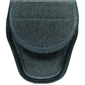 Safariland Accumold Nylon Hinged Handcuff Pouch
