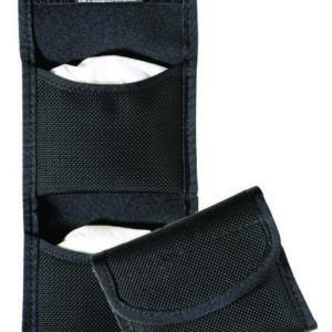 Safarailand/Bianchi Accumold Flat Glove Holder, Nylon