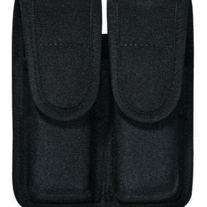 Safariland Patroltek Double Mag Pouch, Closed Top