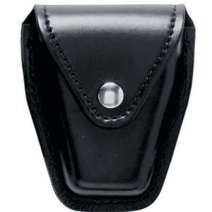 Safariland Model 190 Handcuff Case, Closed Top