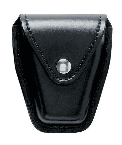 Safariland Model 190 Handcuff Case, Closed Top