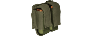 Armor Express Base Pouch for 40 mm Grenade, Covered