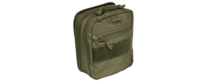 Armor Express Base Pouch, Medic/IFAC, Rip Away