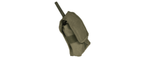 Armor Express Base Pouch, Radio, Covered