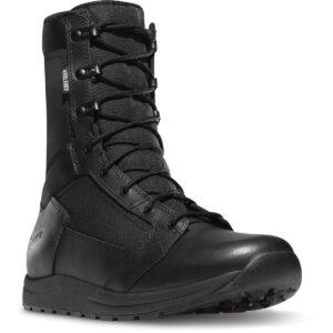 Danner Mens Tachyon Waterproof Boot, Black