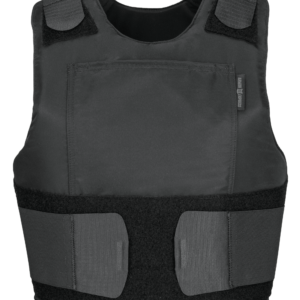 Concealable Body Armor Carriers