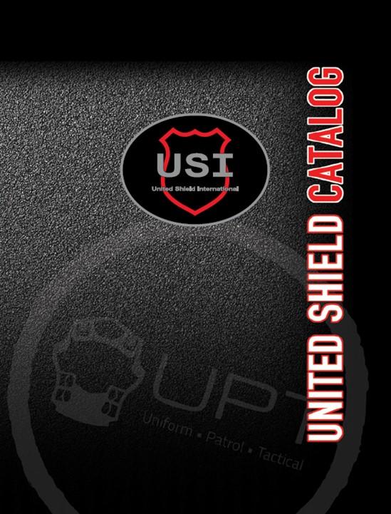 USI Catalog cover